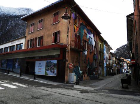 Redynamisation du Faubourg de la Madeleine