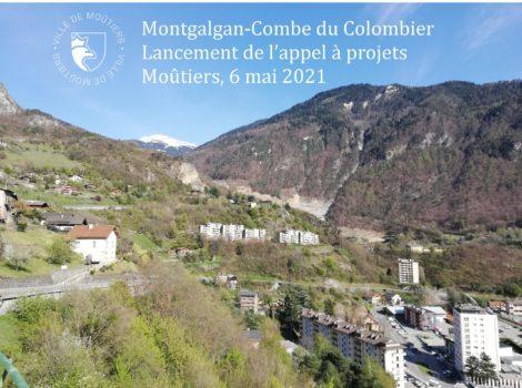 Lancement de l'appel à projets «Montgalgan et Combe du Colombier»